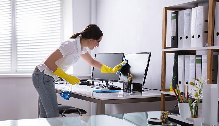 curățenie birouri Cluj Napoca